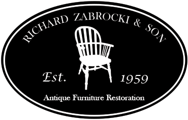 Richard Zabrocki and Son Antique Furniture Restoration, established 1959